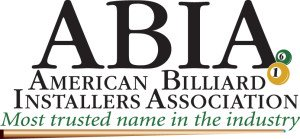American Billiard Installers Association / Carmel Pool Table Movers