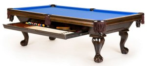 Pool table services and movers and service in Carmel Indiana