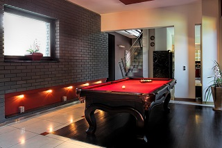 Carmel Pool Table Installations Content img
